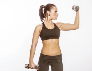 Johanna Fischer – Fitnessmodel