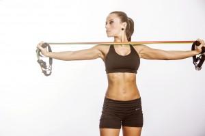Johanna Fischer - Fitnessmodel 57