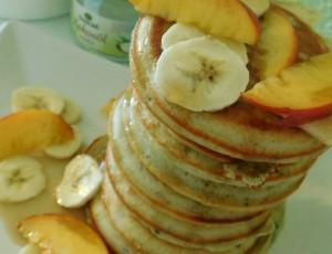 Pancake love <3